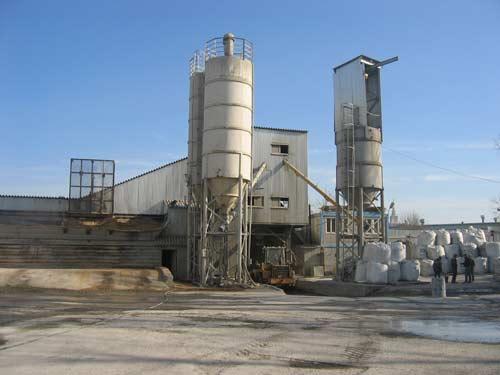 Производство бетона по москве марка раствора строительного